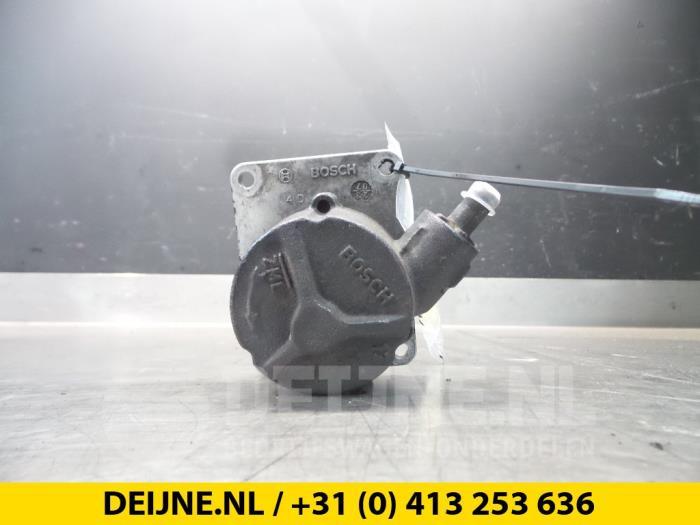 Vacuumpomp Rembekrachtiging - Iveco Daily