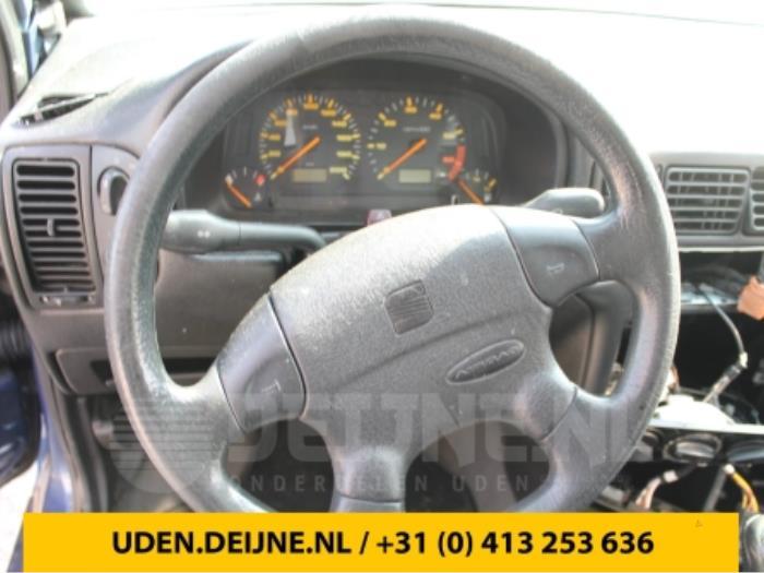 Airbag links (Stuur) - Seat Ibiza