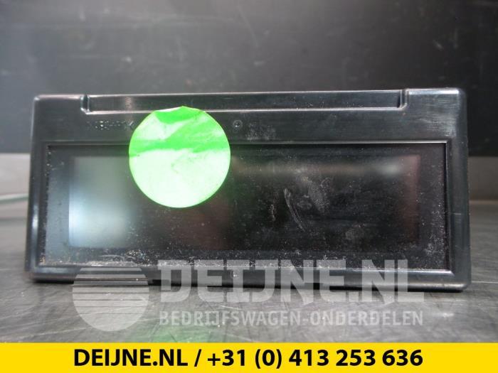 Display Interieur - Volvo V50