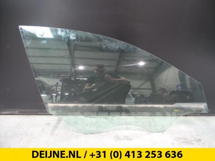 Portierruit 4Deurs rechts-voor - Volvo V90
