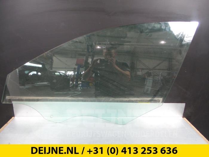 Portierruit 4Deurs links-voor - Volvo V90