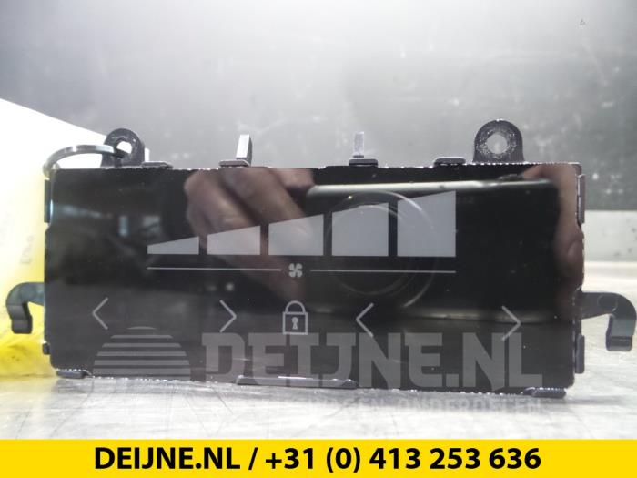 Stoelverwarmings Schakelaar - Volvo V90