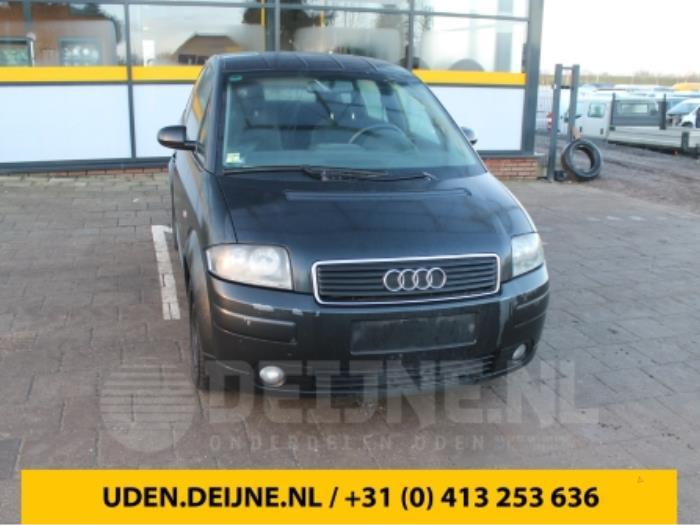 Voorkop compleet - Audi A2
