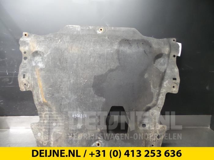 Motor Beschermplaat - Volvo V70