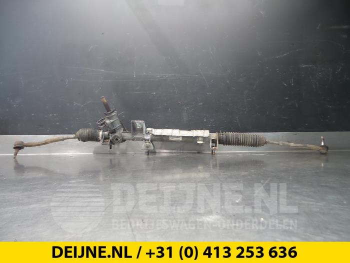 Stuurhuis Bekrachtigd - Volvo V70/S70