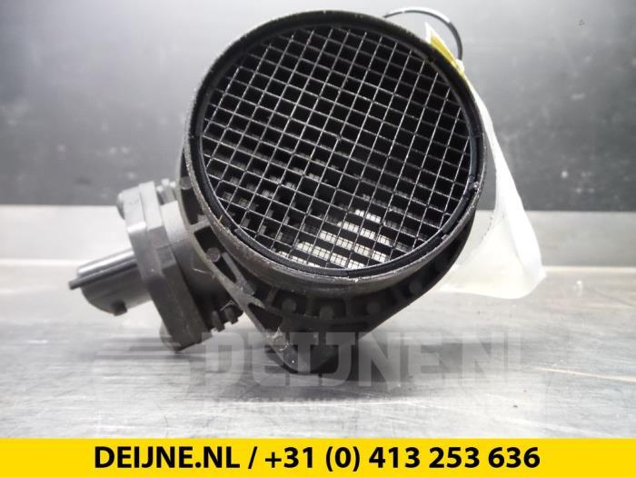 Luchthoeveelheidsmeter - Volvo V70/S70