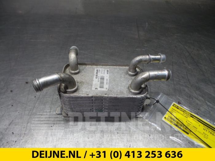 Warmtewisselaar - Volvo V50