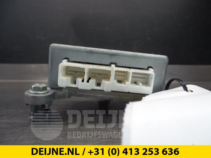 Stuurbekrachtiging Computer - Citroen C1