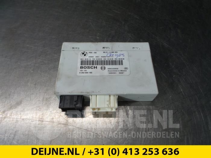 PDC Module - BMW 1-Serie