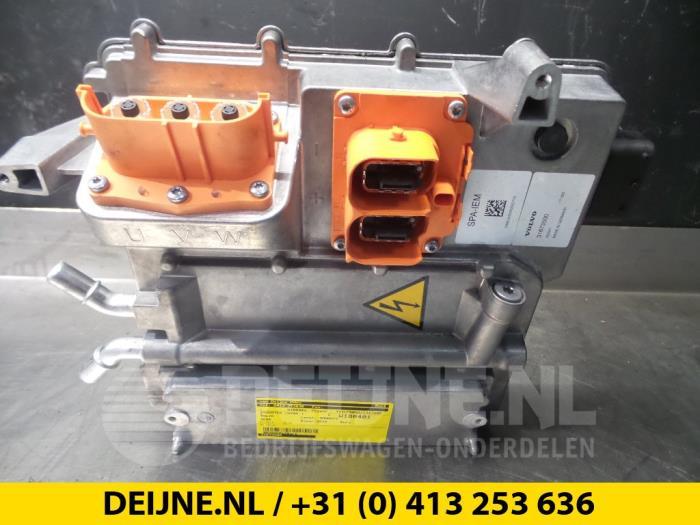 Inverter (hybride) - Volvo XC90
