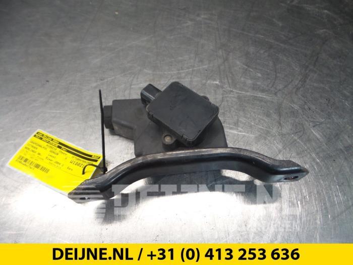 Gaspedaalpositie Sensor - Citroen Berlingo