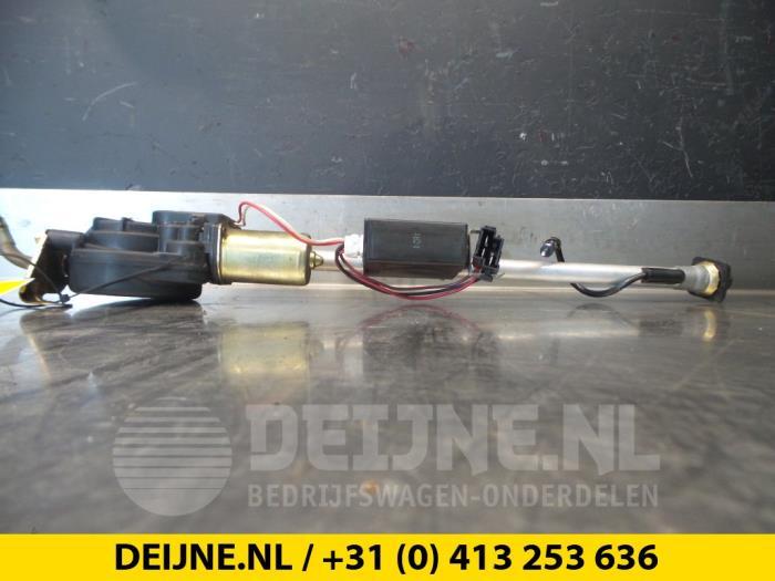 Antenne - Volvo V70/S70