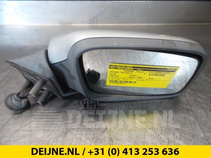 Buitenspiegel rechts - Volvo V70/S70