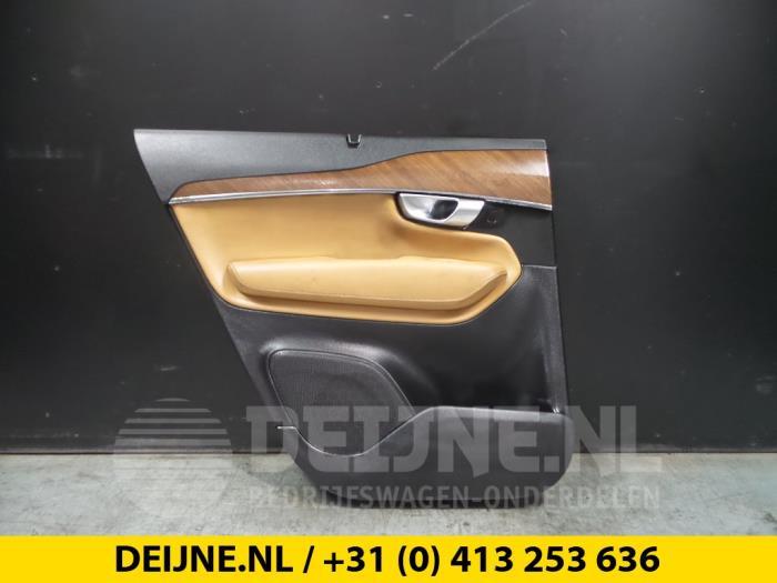 Portierbekleding 4Deurs links-achter - Volvo XC90