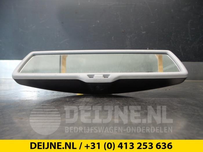 Binnenspiegel - Volkswagen Passat