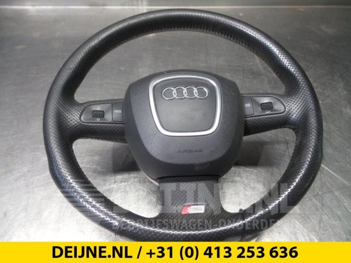 Stuurwiel - Audi A4