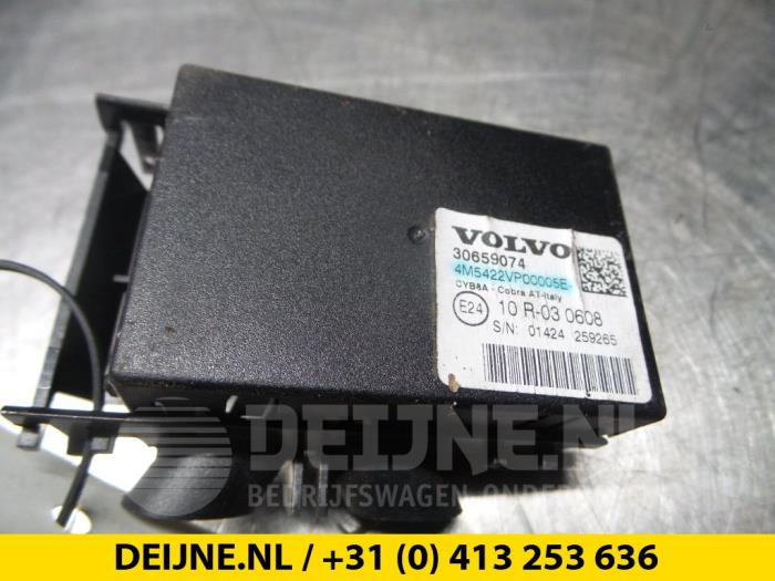 Alarm module - Volvo XC60