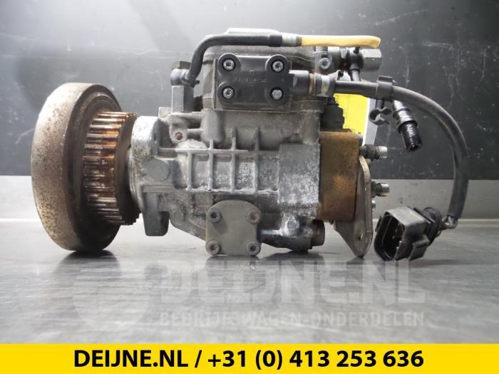 Dieselpomp - Volvo V70/S70