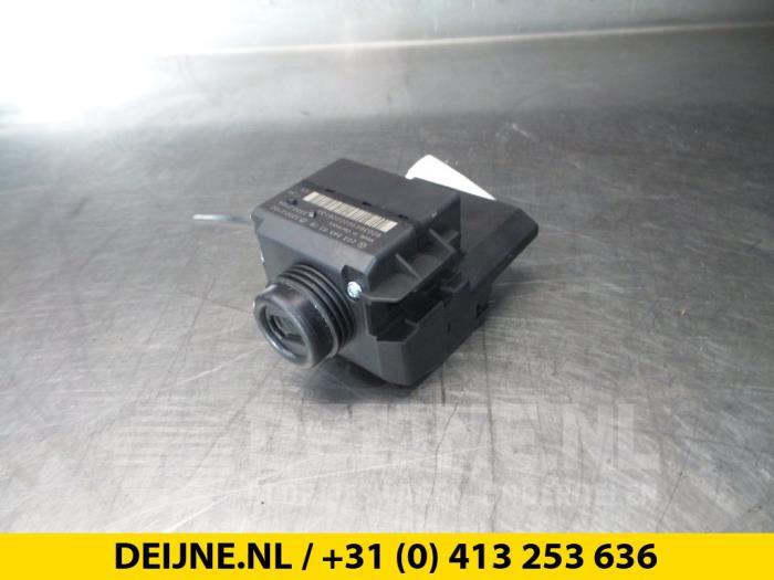 Elektronisch kontaktslot - Mercedes C-Klasse
