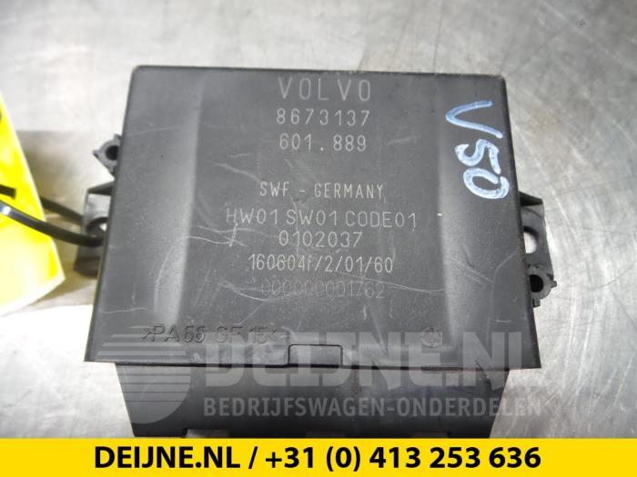 PDC Module - Volvo V50