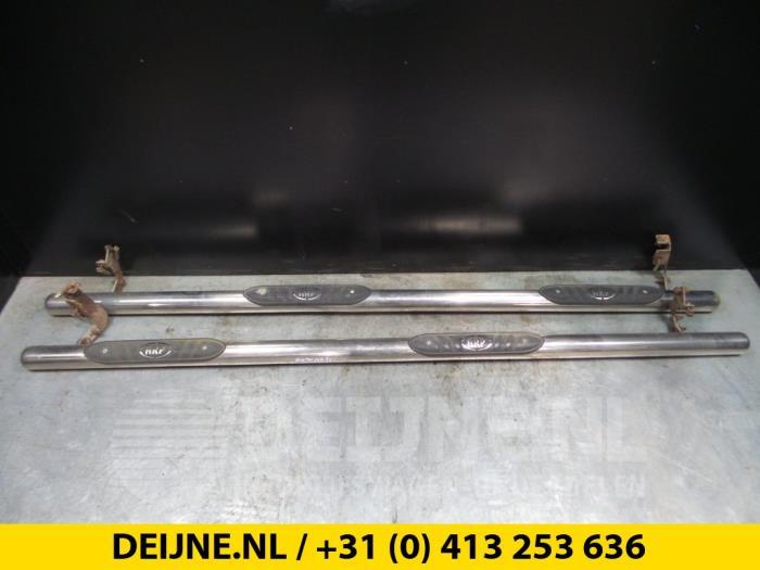 Sidebar - Hyundai H300