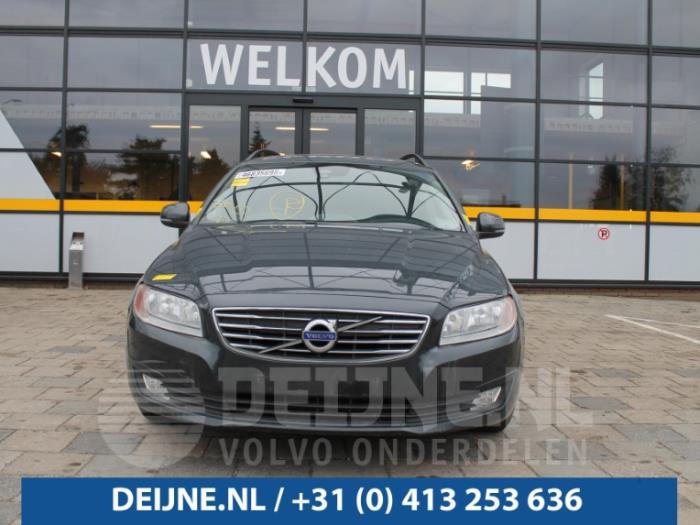 Voorkop compleet - Volvo V70