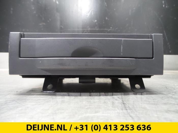DVD Speler - Volvo V50