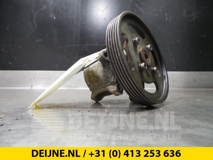 Stuurbekrachtiging Pomp - Citroen Berlingo