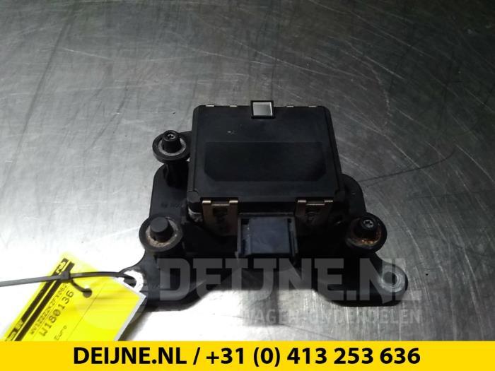 ACC Sensor (afstand) - Volkswagen Caddy