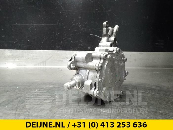Vacuumpomp (Diesel) - Volkswagen Caddy