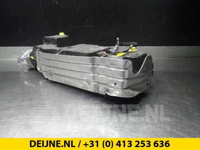 Adblue Tank - Peugeot Boxer
