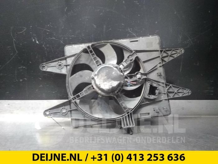 Koelvin - Fiat Doblo