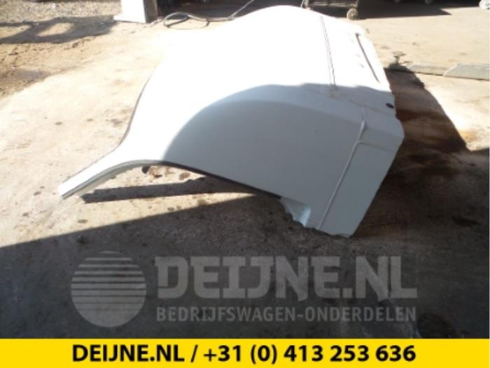 Dak - Opel Movano