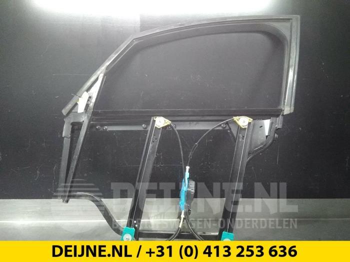 Ruitmechaniek 4Deurs links-voor - Audi A2