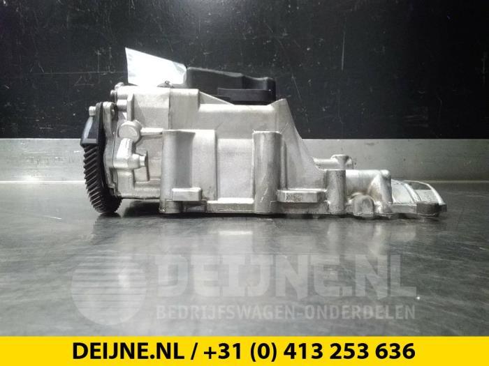 Balansas - BMW 1-Serie