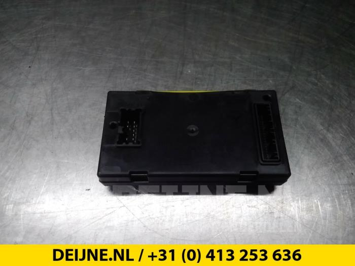 Stuurbekrachtiging Computer - Mercedes Citan