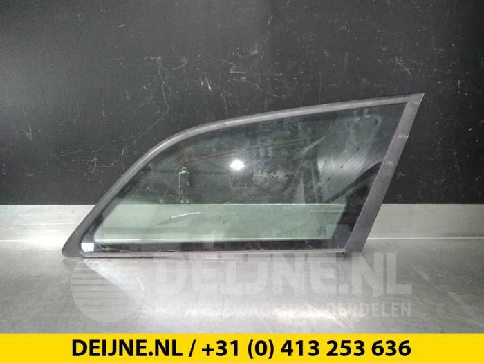 Extra Ruit 4Deurs rechts-achter - Audi A6