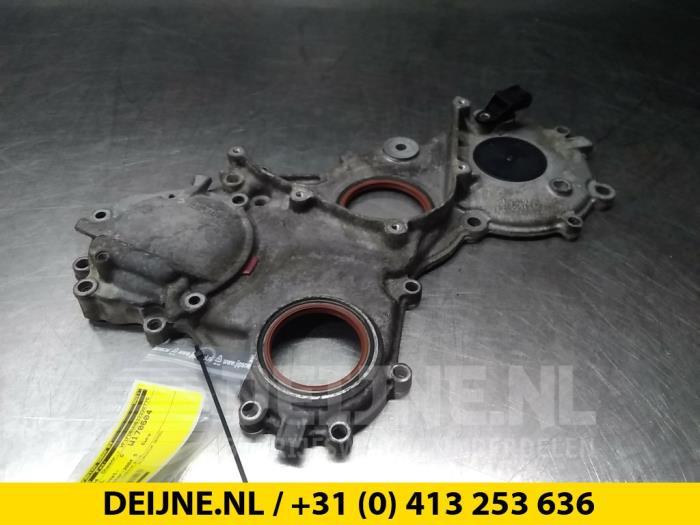 Distributiedeksel - Renault Master