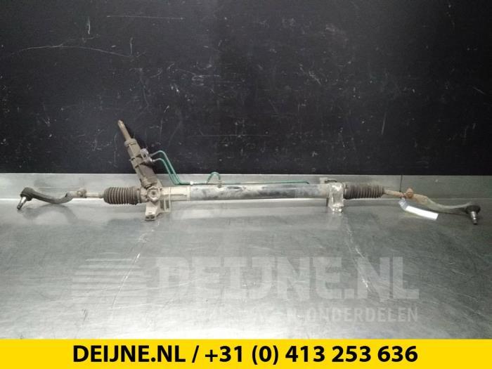 Stuurhuis Bekrachtigd - Renault Master