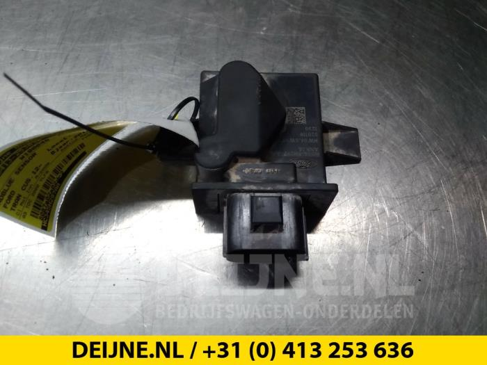 Adblue Sensor - Ford Transit Custom
