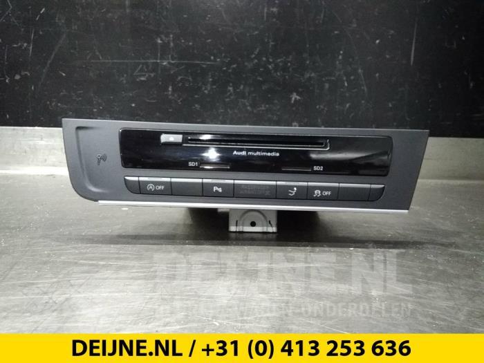 Regelunit Multi Media - Audi A7