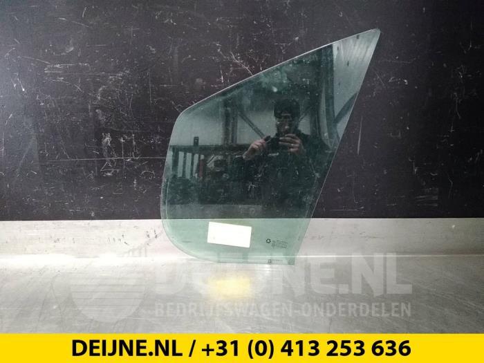 Driehoeks Ruit links-voor - Renault Trafic