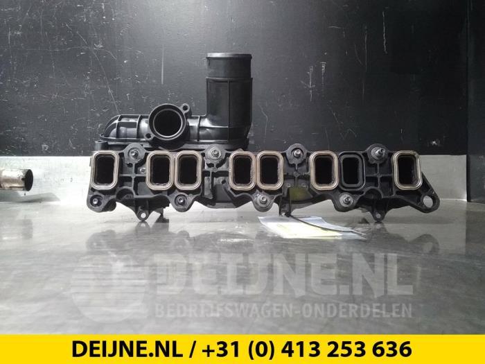 Inlaatspruitstuk - Peugeot Boxer