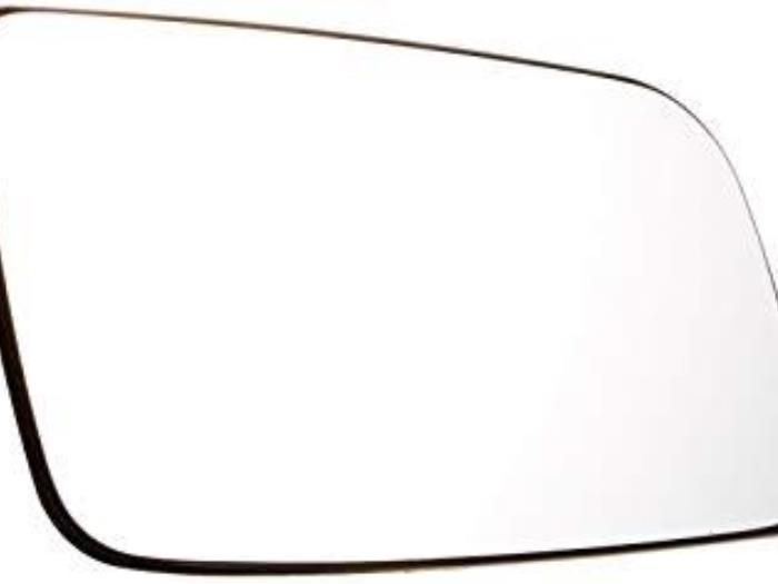 Spiegelglas rechts - Opel Astra