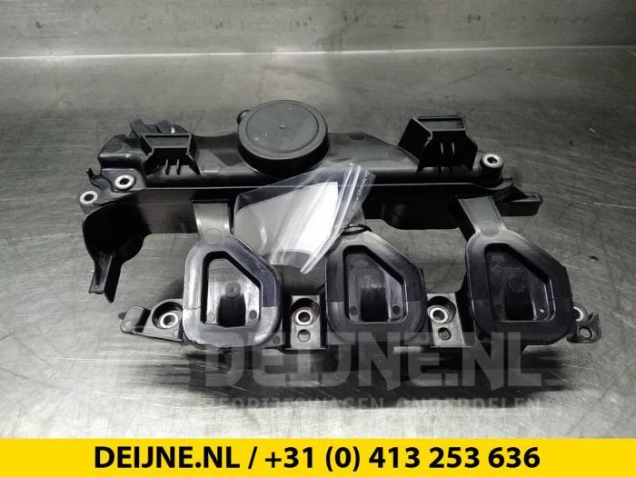 Carterventilatie - Renault Master