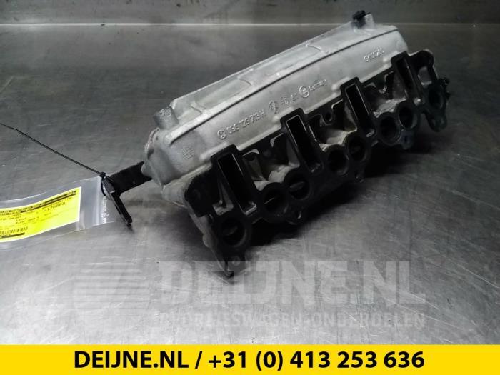 Inlaatspruitstuk - Audi A6