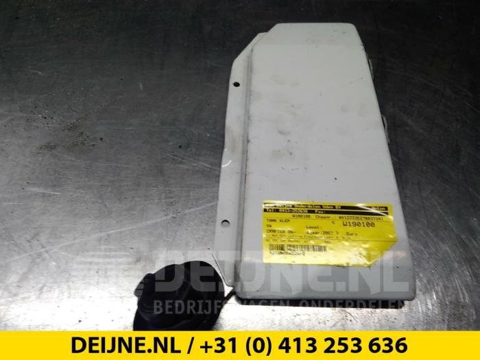Tank Klep - Volkswagen Crafter