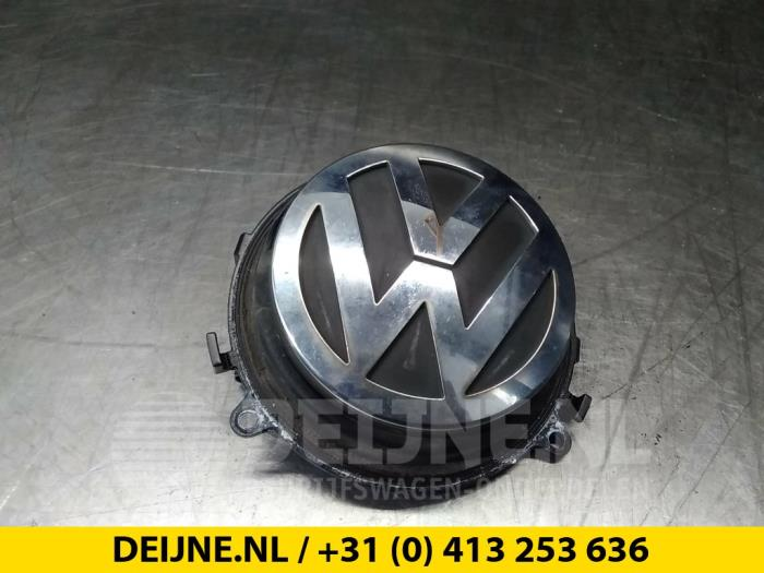 Handgreep Achterklep - Volkswagen Golf
