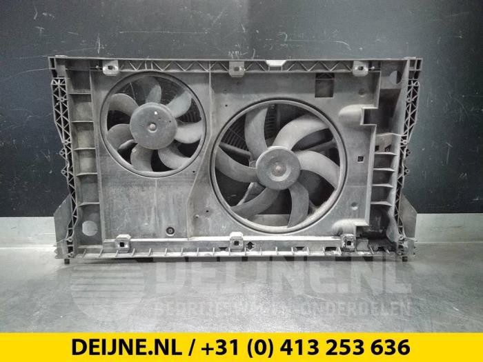 Koelvin - Renault Master