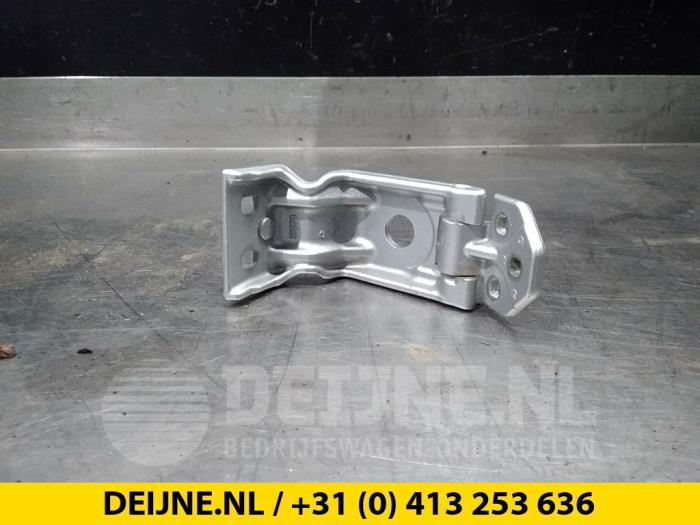 Scharnier Deur links-achter - Opel Movano